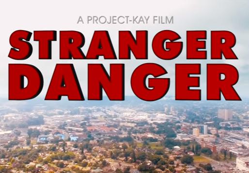 Stranger Danger short film