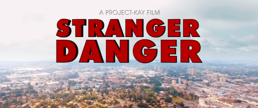 Stranger Danger short film review