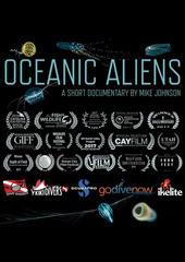 Oceanic Aliens
