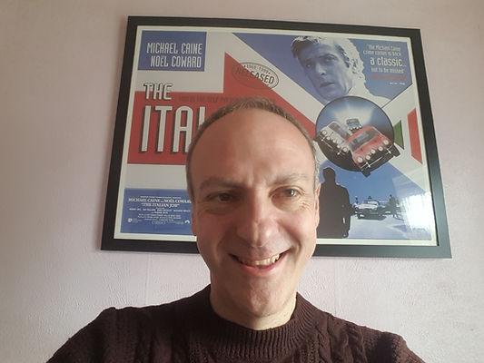 Brian Penn film critic