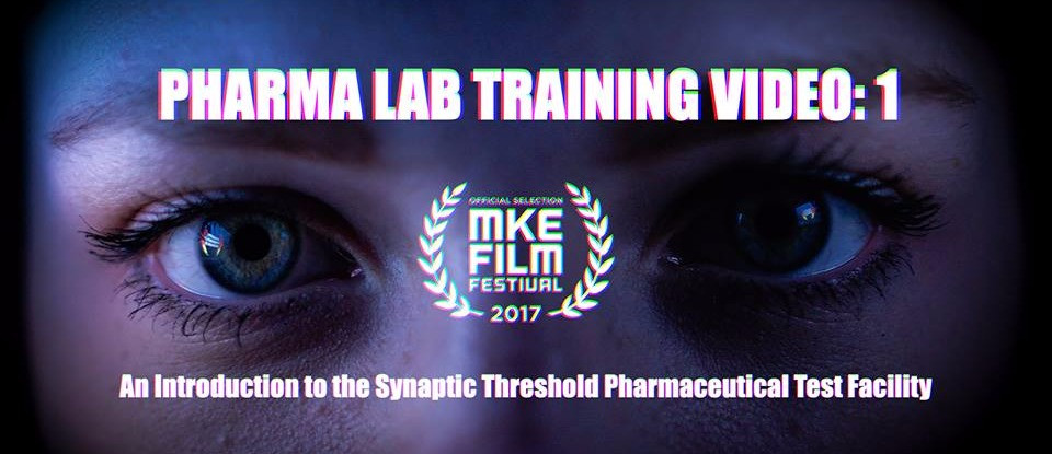 Pharma Lab Training Video 1 film review