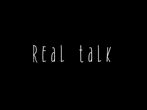 Real Talk documentary film