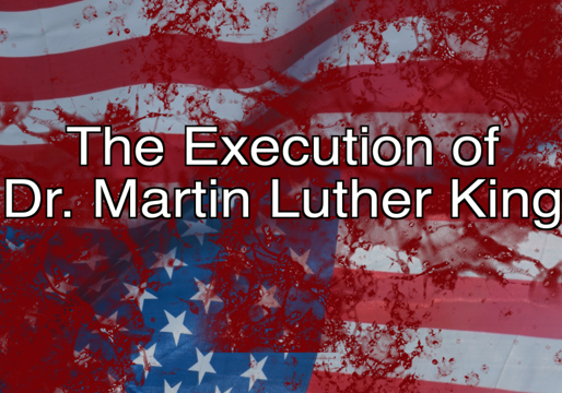 The Execution Of Dr. Martin Luther King short film