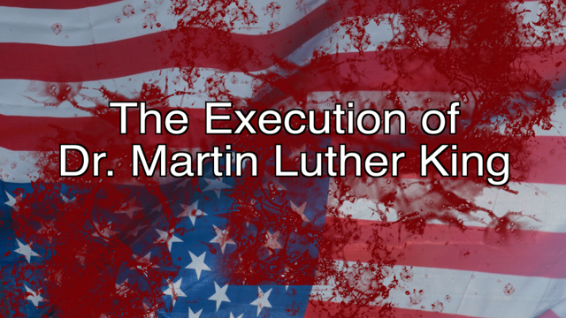 The Execution of Dr Martin Luther King short film review