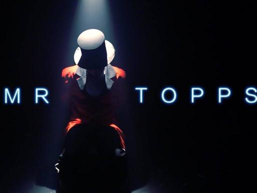 Mr Topps short film