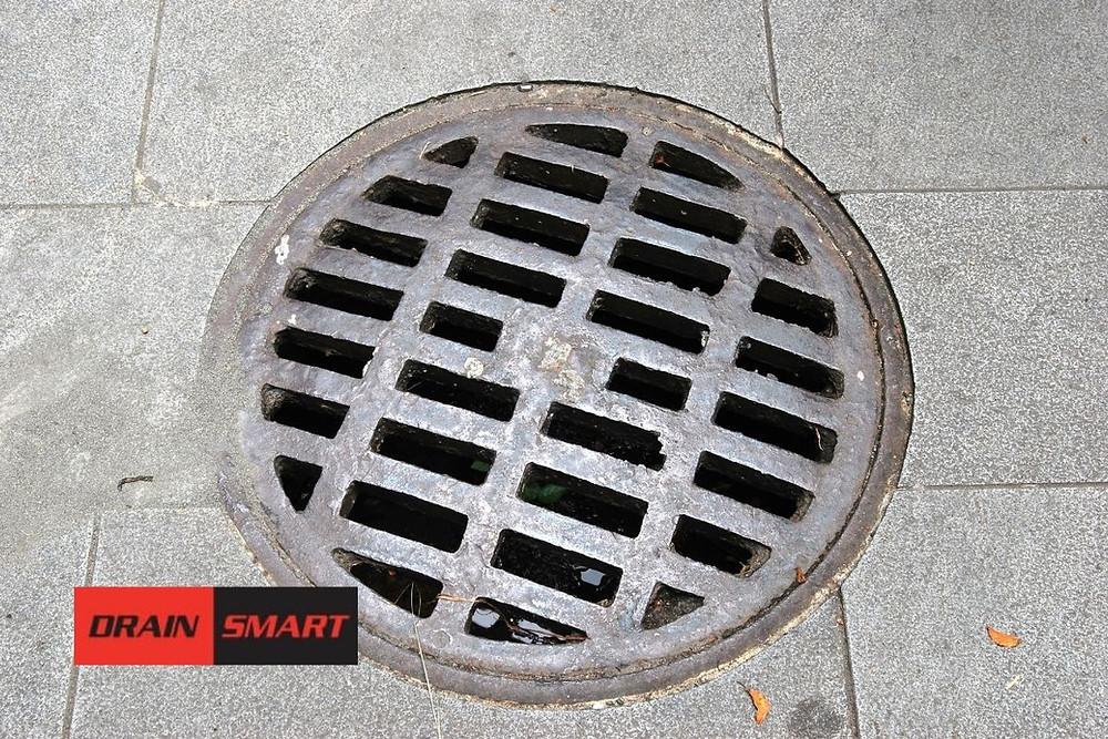 CCTV Drain Surveys in London