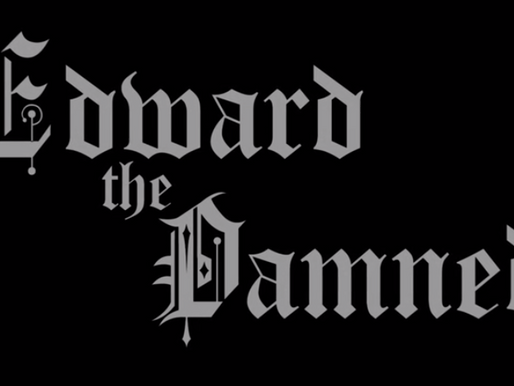 Edward the Damned short film