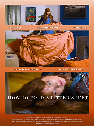 How to Fold a Fitted Sheet - 7 Day Rental