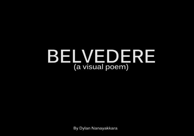Belvedere short film review