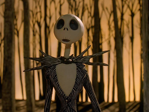 The Nightmare Before Christmas (1993) film review