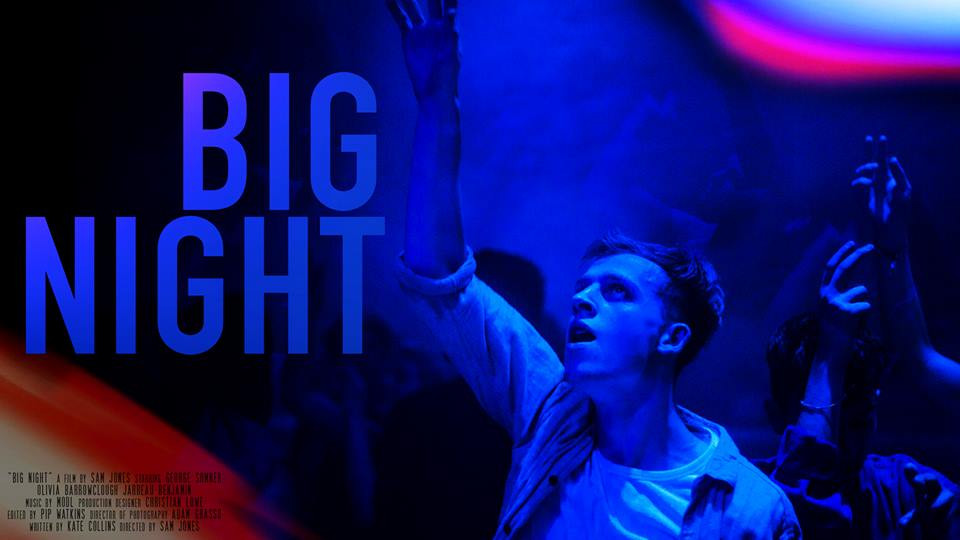 Big Night short film review