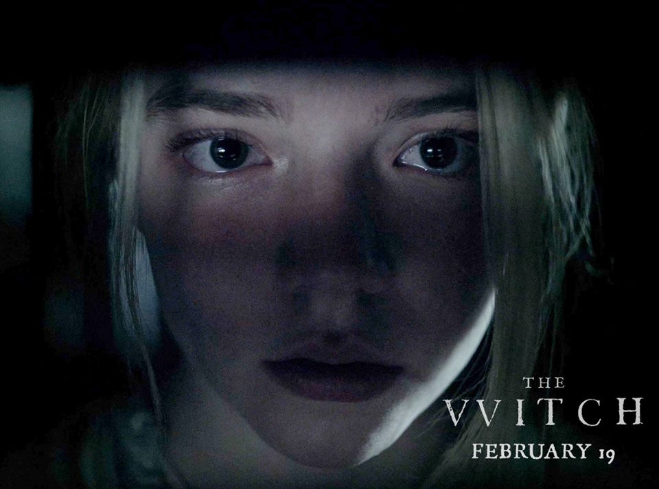 The Witch film review UK