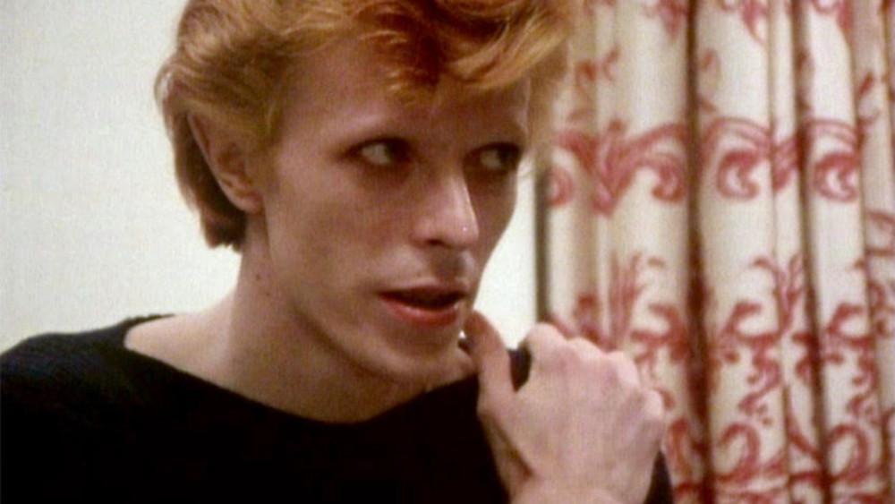 David Bowie Sound & Vision