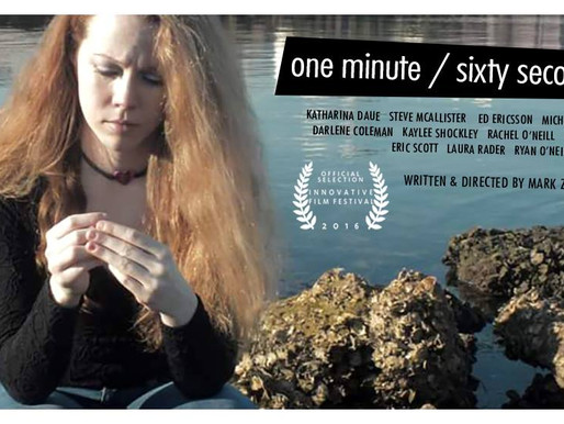 One Minute / Sixty Seconds indie film