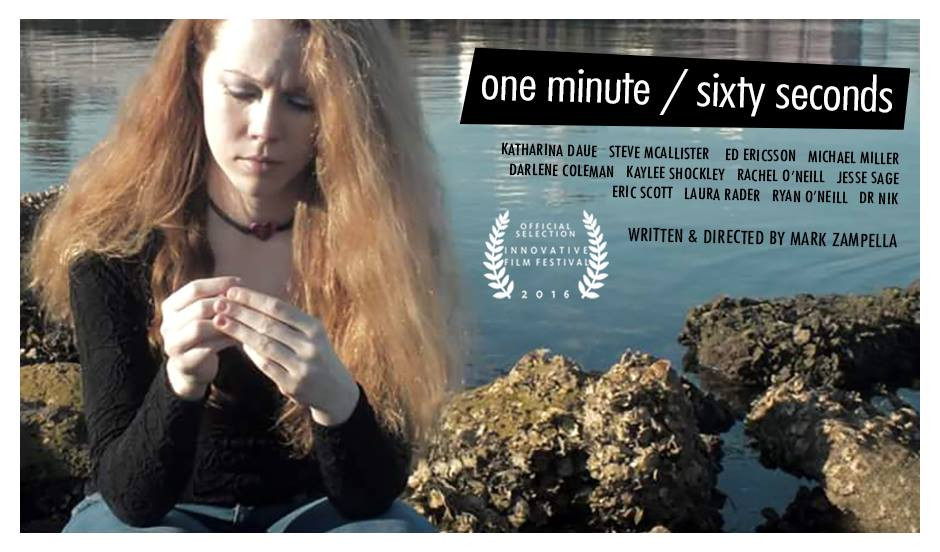 One Minute 60 Seconds film