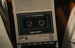 Memories of a Murderer The Nilsen Tapes Trailer