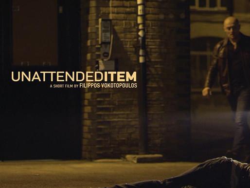 Unattended Item short film