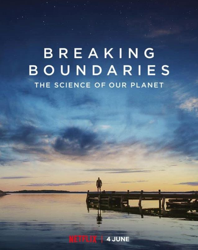 Breaking Boundaries: The Science of our Planet Review