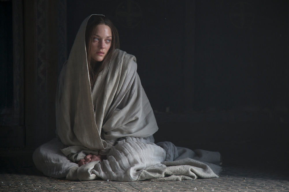 UK Film Review Macbeth