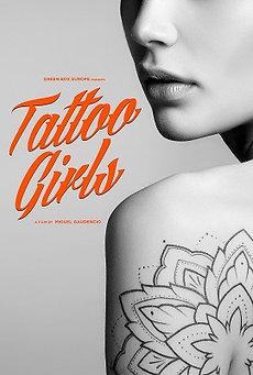 Tattoo Girls - 7 Day Rental