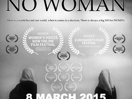 No Woman short film