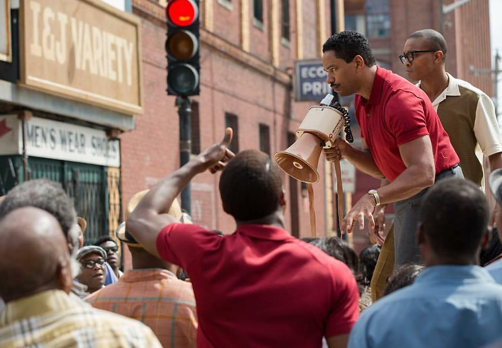 film review of Detroit