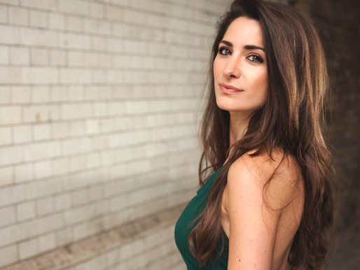Interview with Rachael Holoway