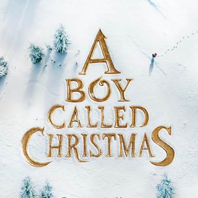 A Boy Called Christmas Trailer