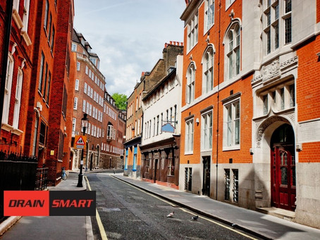 Why are Emergency Drain Repairs in London important?