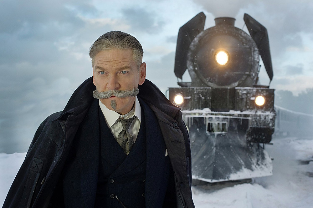 Murder on the Orient Express film review UK