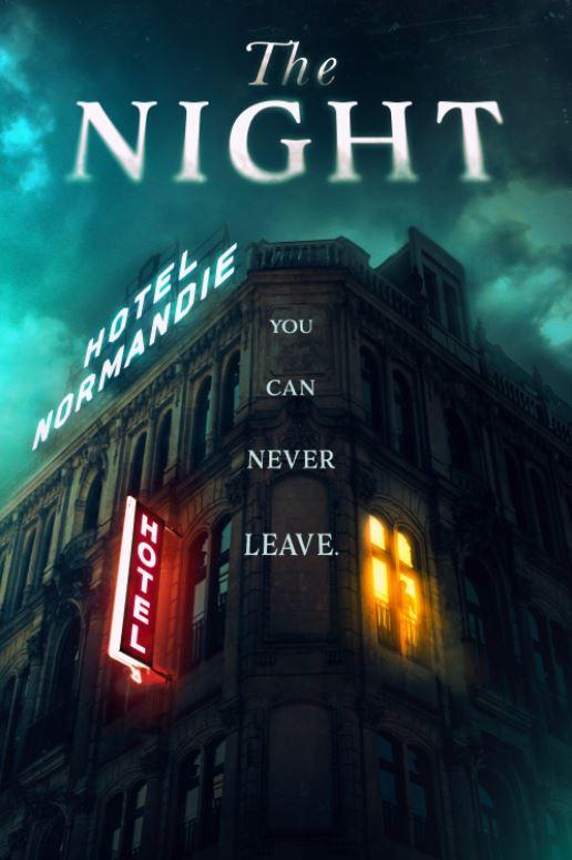 The Night movie poster