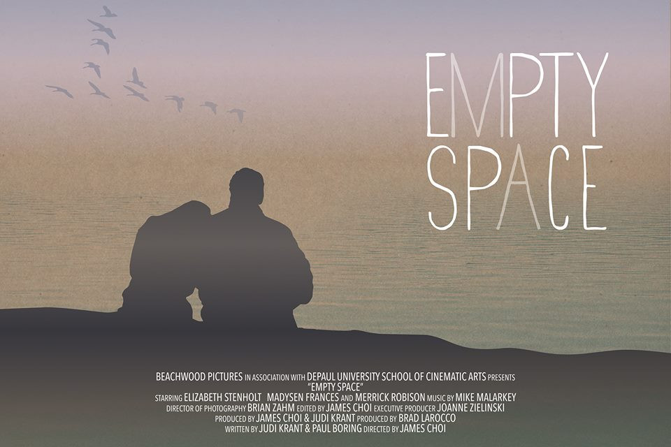 Empty Space film review