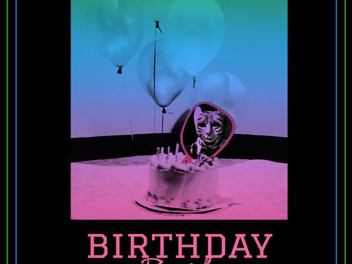 Birthday Bash short film