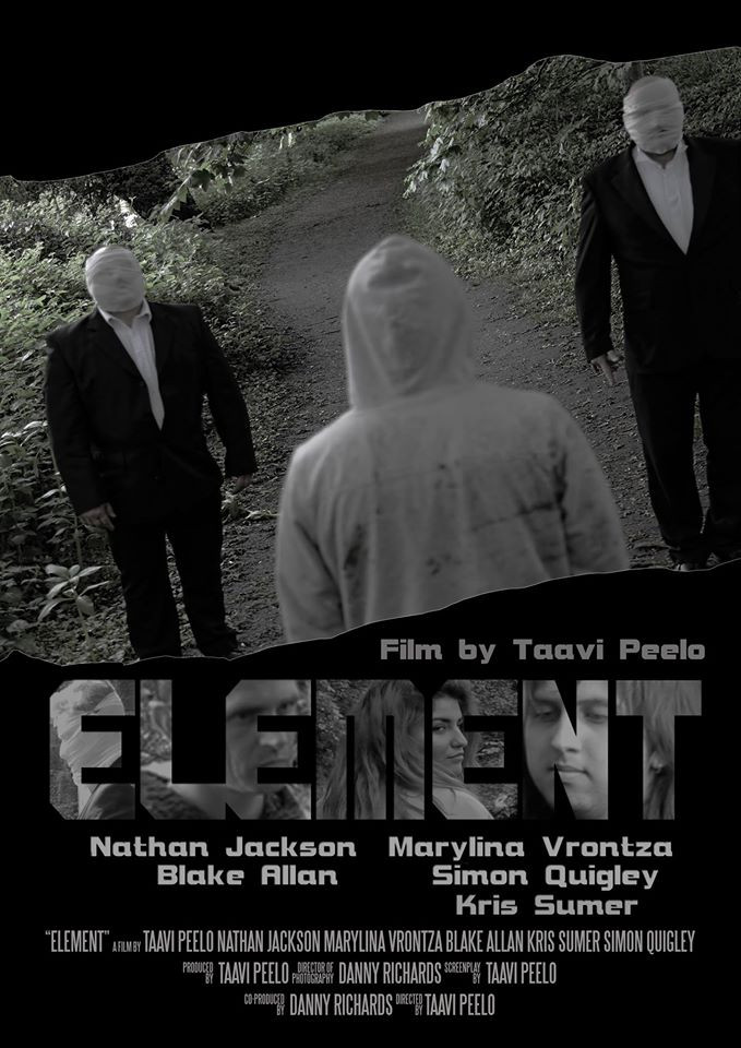 Element short film
