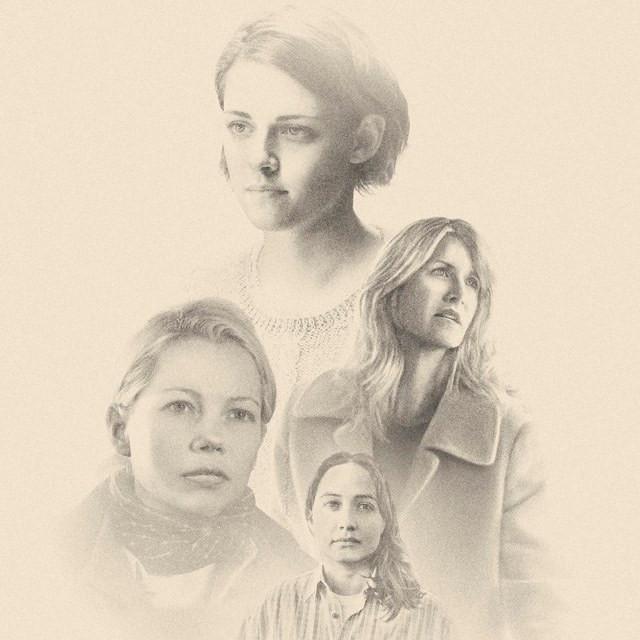 Certain Women film review
