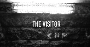 The Visitor short film review
