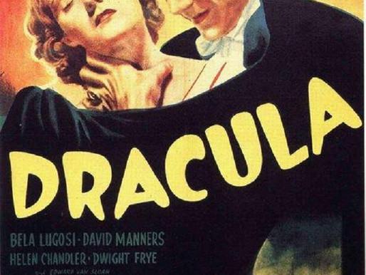 Dracula (1931) #ThrowbackThursday