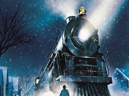 The Polar Express (2004) - film review
