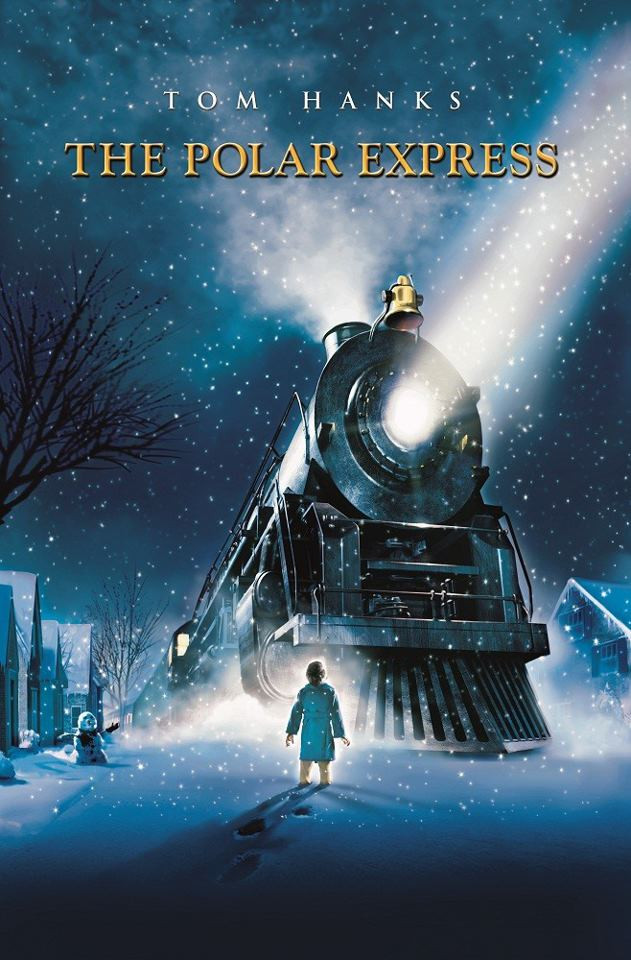 The Polar Express film review