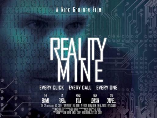 Reality Mine - Cast & Crew Interview
