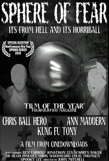 Sphere of Fear