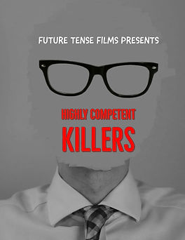 Highly Competent Killers