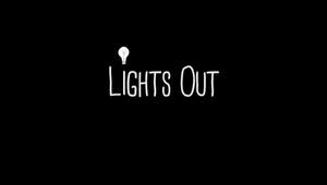 Lights Out short film