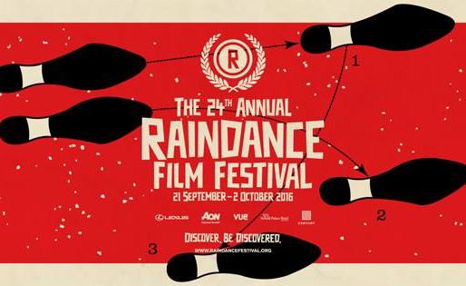 Women Filmmakers Forum Raindance 2016