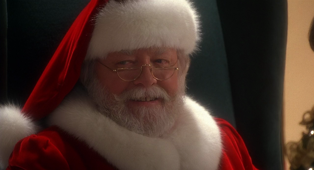 Miracle on 34th Street film review