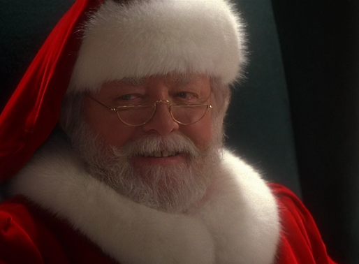Miracle on 34th Street (1994) film review
