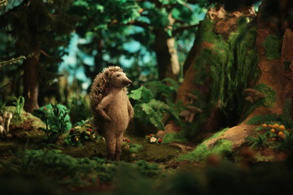 Hedgehog's Home BFI London Film Festival 2017