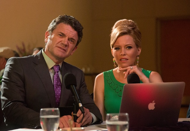 Elizabeth Banks UK Film Review
