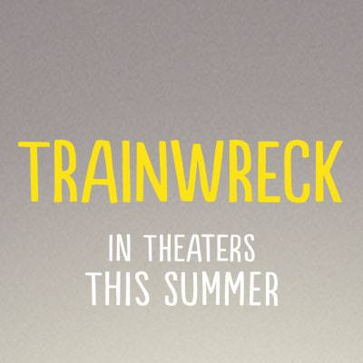Trainwreck UK Film Review