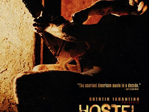 Hostel (2005) film review
